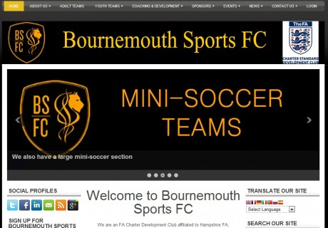 Bournemouth Sports FC