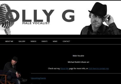 Olly G Singer